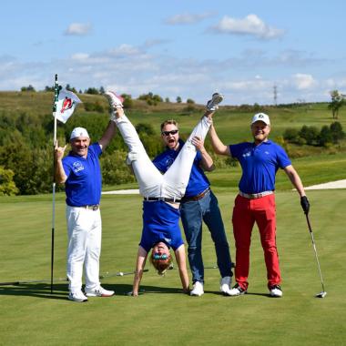 Итоги «Кубка Президента РТ по гольфу»