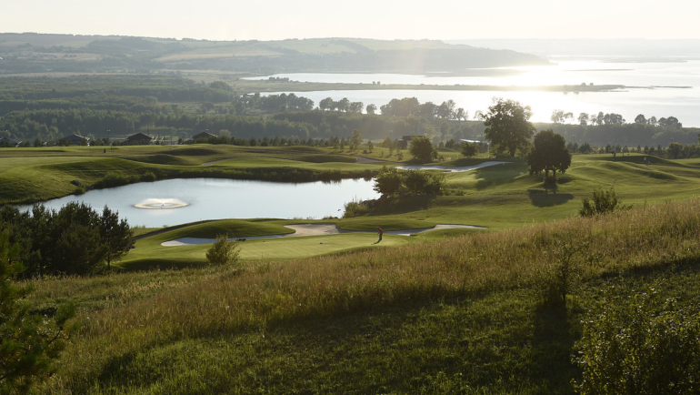 Открытый Чемпионат Республики Татарстан по гольфу