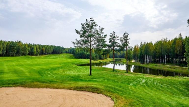 Сборная «Sviyaga Hills» едет на турнир MINSK GOLF INVITATIONAL 2021